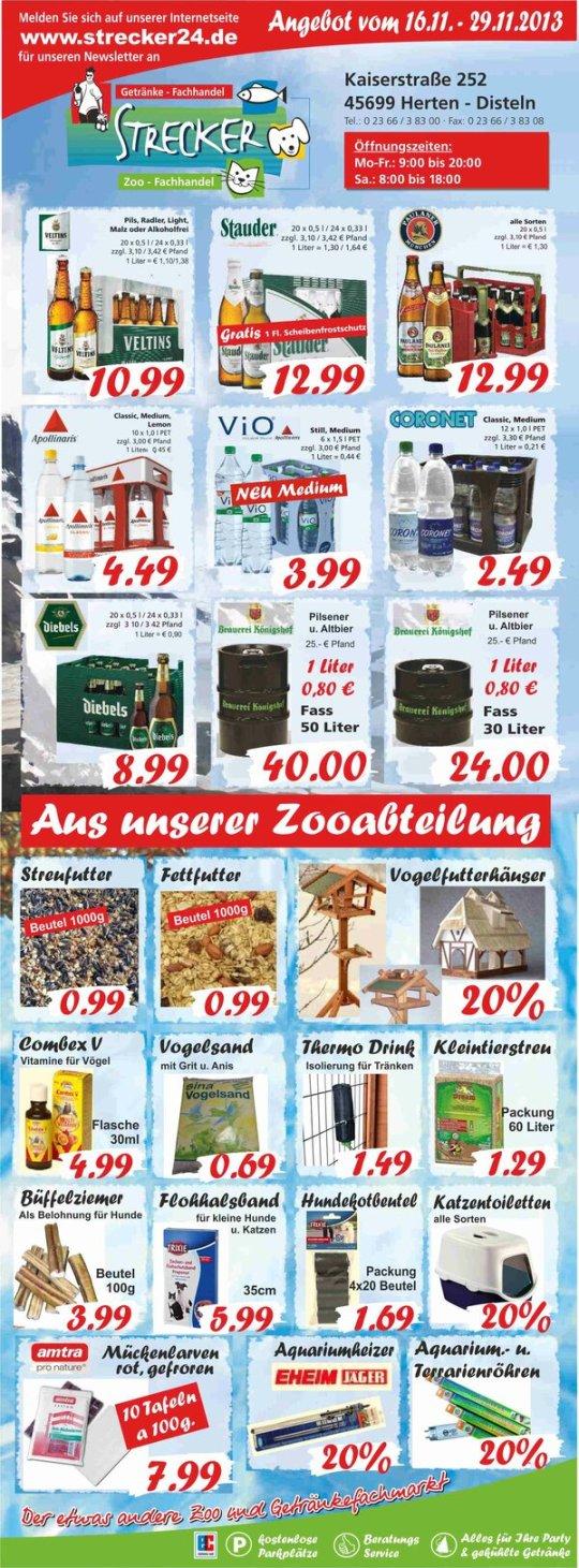 www Hallo NRW Annonce 16 - 29-11-2013