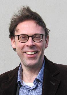 Edgar Wortmann. Foto PR