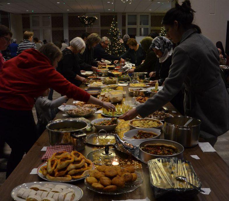 Vierde editie Eat to Meet Oost Gelre