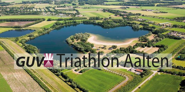 GUV Triathlon Aalten semi-virtuele editie