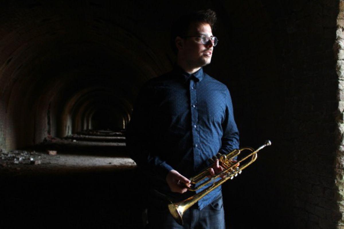Jazzconcert in de Koppelkerk met Muti Marane
