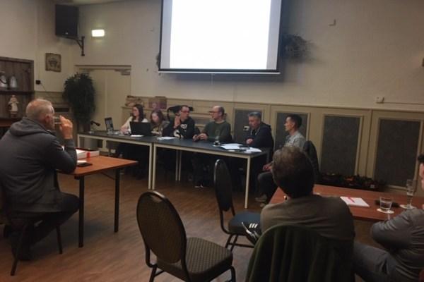 Jaarvergadering MCC de Streekrijders 2020