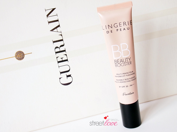 Guerlain Lingerie De Peau BB Beauty Booster 1