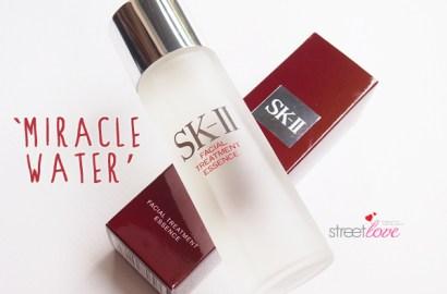 SK-II Facial Treatment Essence 1