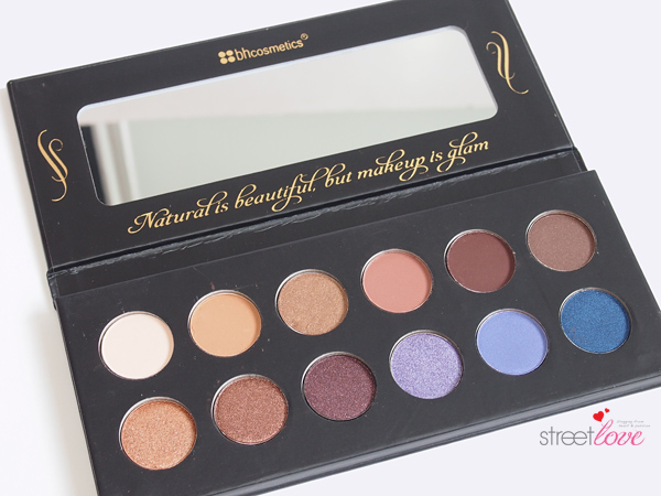 It's Judy Time Eyeshadow Palette 3