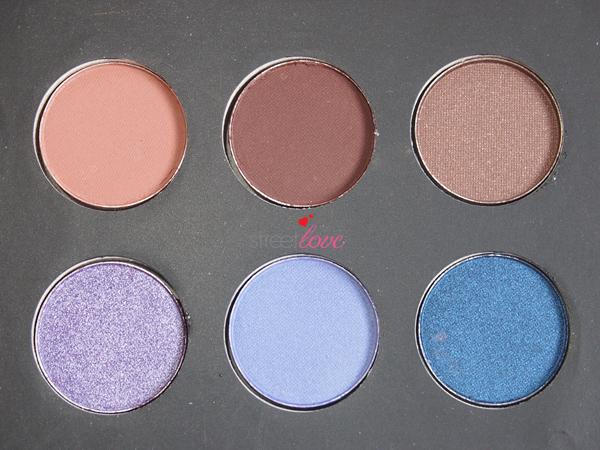 It's Judy Time Eyeshadow Palette 6