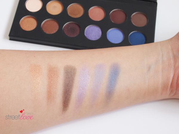 It's Judy Time Eyeshadow Palette 8