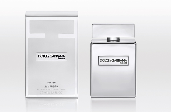 Dolce&Gabbana The One For Men Limited Edition