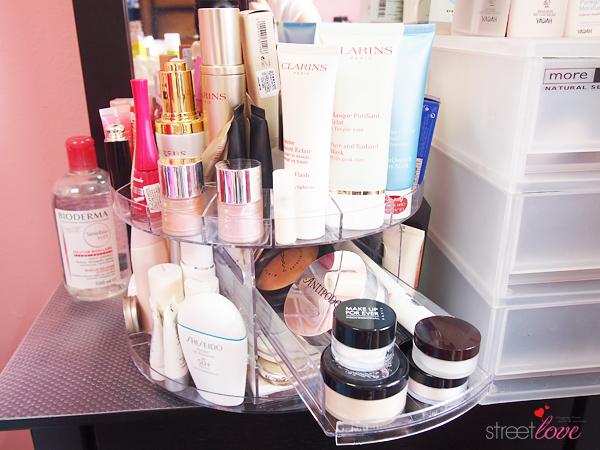 Beauty Storage 10