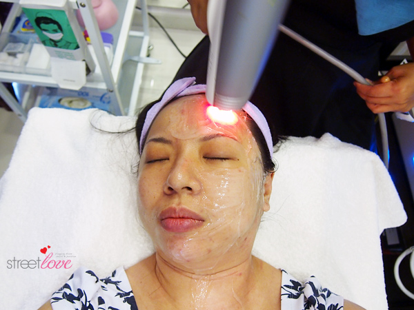 Renee Clinic Sublime Skin Contouring 15
