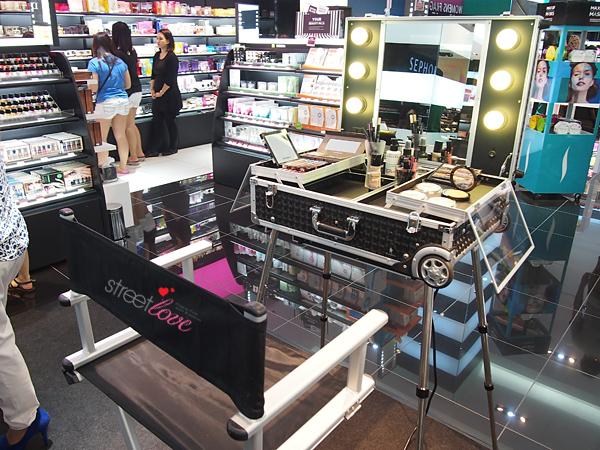 Sephora Black Card Launch 21
