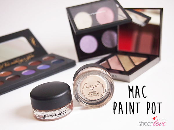 MAC Paint Pot: 4 reasons why you need it in your life