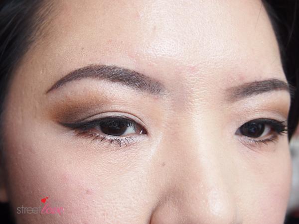 Urban Decay Pulp Fiction Eyeshadow Palette Fiona Everyday Look Tutorial 2