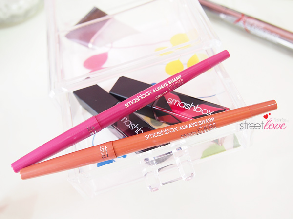Smashbox Always Sharp Lip Liner 2