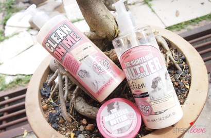 Soap & Glory Original Pink