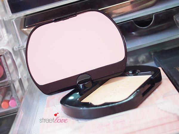 Bourjois Silk Edition Compact Powder 5