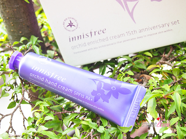 Innisfree Orchid Hand Cream