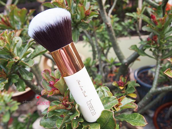 Breena Beauty Face Luxe Brush