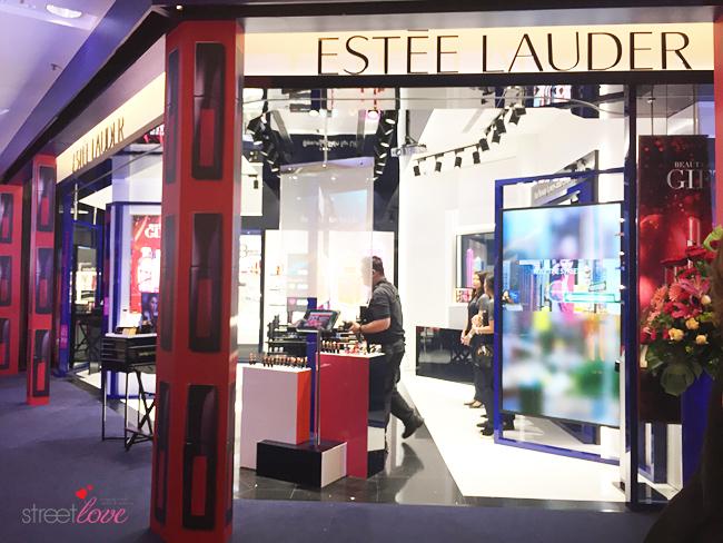 Estee Lauder #beautyplayground