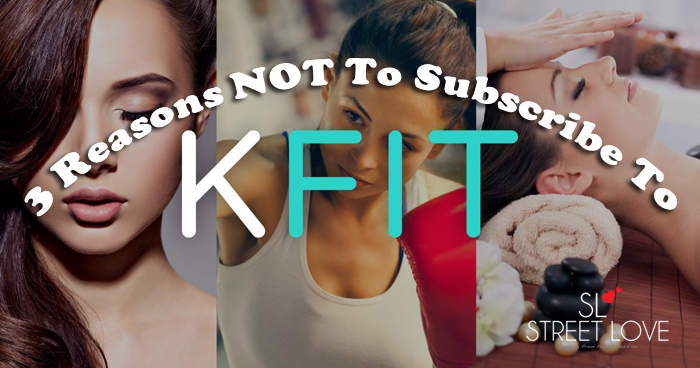 3 Reasons NOT To Subscribe To KFIT