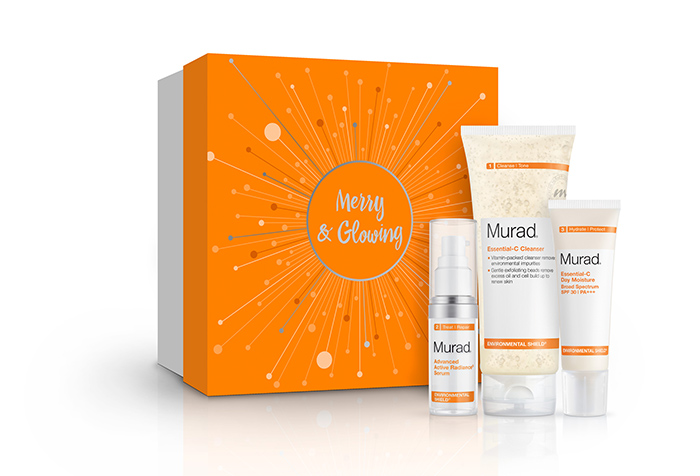 Murad Merry & Glowing Set at RM498