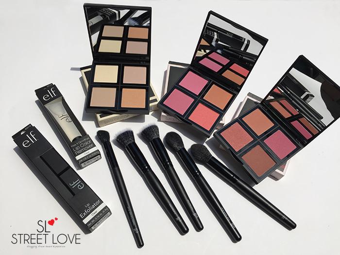 iHerb ELF Cosmetics Haul 1