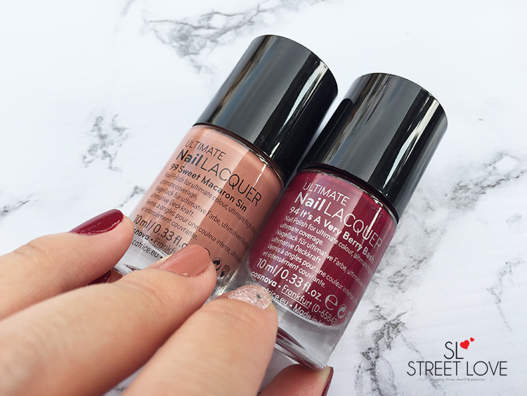 Catrice Ultimate Nail Lacquer 3