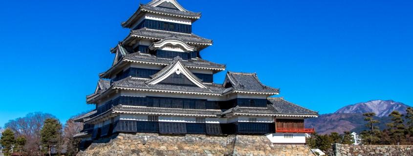 Matsumoto_Castle
