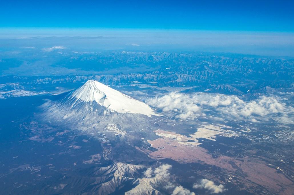 Mt.Fujis(Fujisan_富士山)