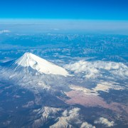 photo of Mt.Fuji(Fujisan_富士山)