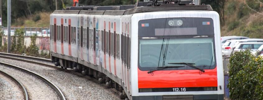 FGC112,Ferrocarrils de la Generalitat de Catalunya