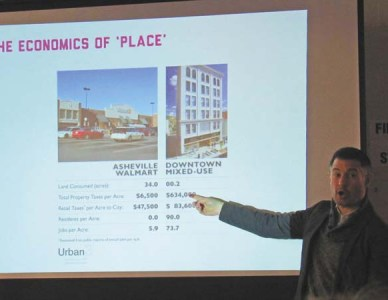 Street Plans' Principal Mike Lydon Speaks at Placemaking Conference in Gloversville