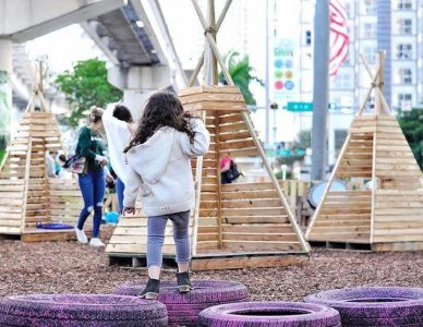Street Plans' Biscayne Green Project Wins CNU Charter Award
