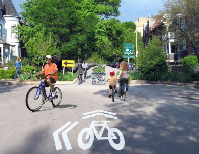 Trailnet Regional Streets For Everyone Design Guide | St. Louis Region