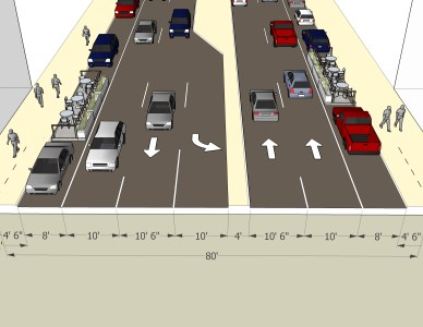 Brighton Boulevard FHWA Context-Sensitive Technical Assistance Plan