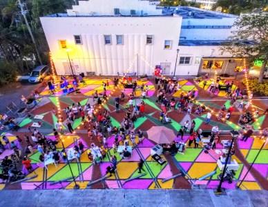 Plaza 98 | Miami, FL