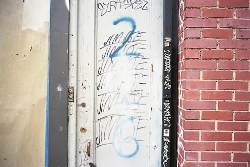 graffiti by jim joe