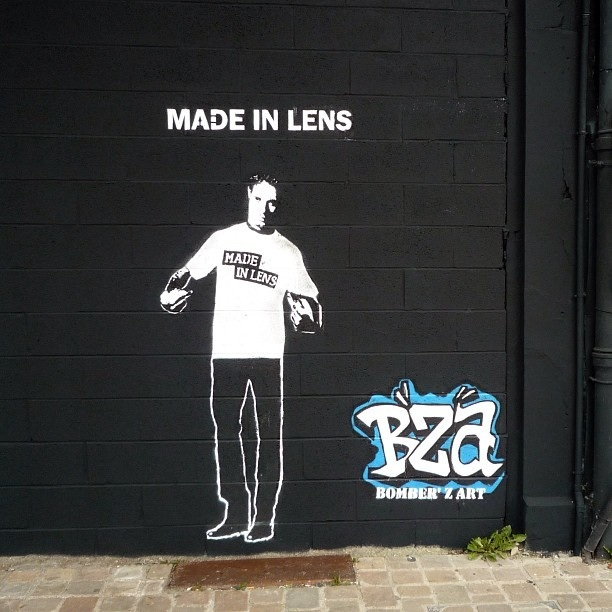 Made in Lens