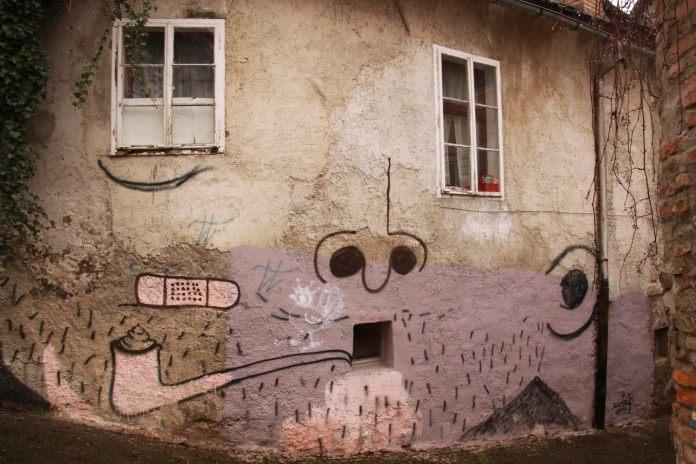 Street Art around the world – #5