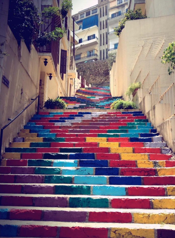 By Dihzahyners Project – In Beirut, Lebanon