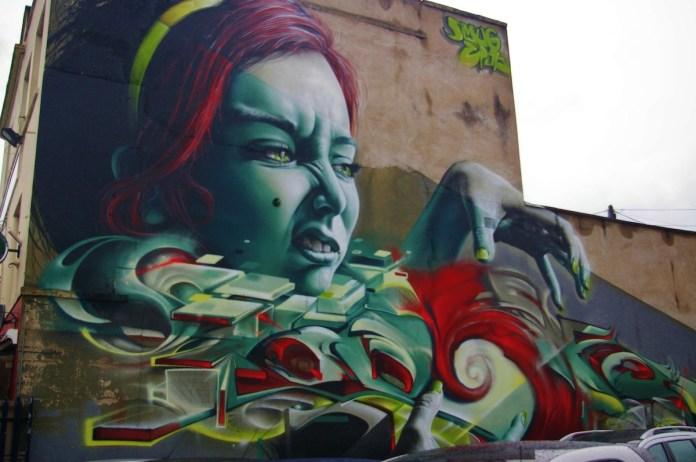 By Smug in Bristol, UK