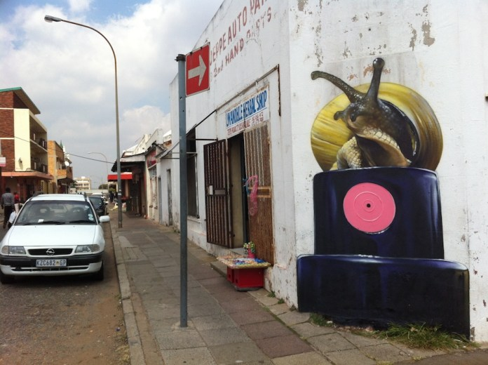 By Tasso – In Johannesburg, South Africa