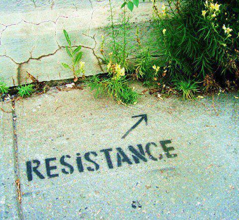 Resistance – In Montreal, Canada
