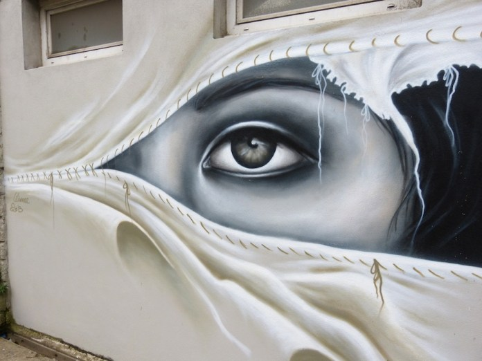 By Liliwenn in Brest France 2
