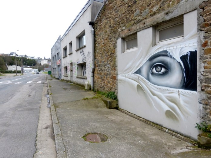 By Liliwenn in Brest France 3