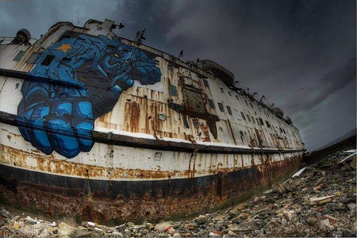 By Snub23 – On the Black Duke in North Wales, UK