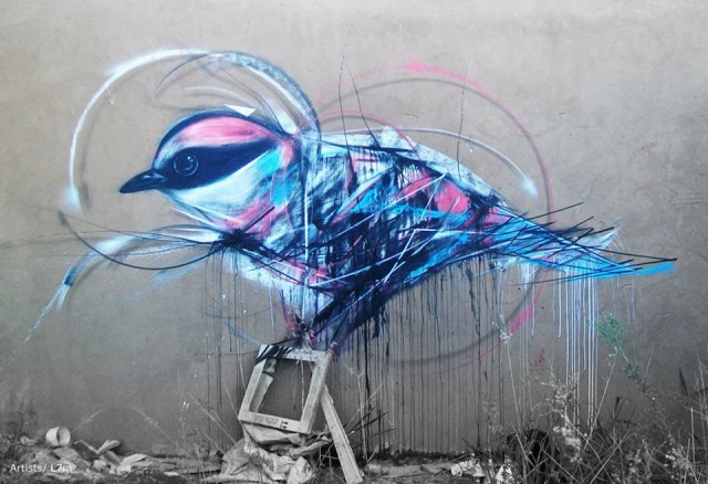 Street Art by L7m 11