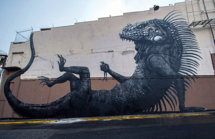 By ROA – In San Juan, Puerto Rico