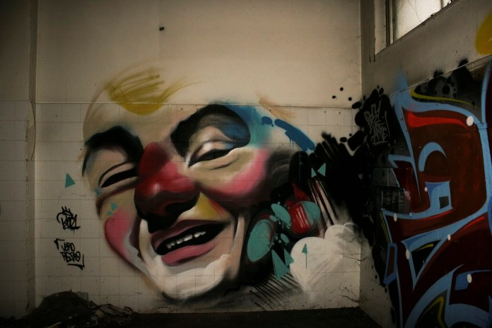 Street Art by R3Suno 4