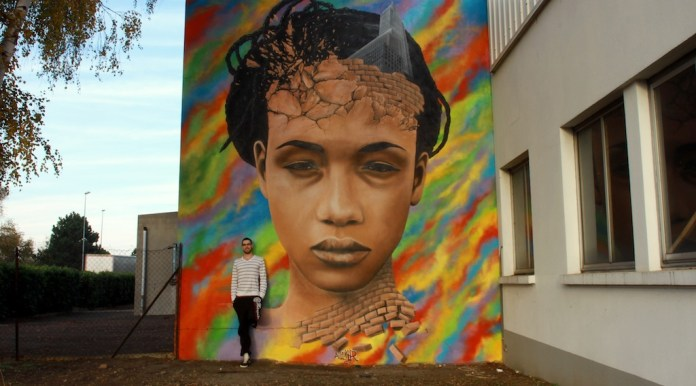 By Anthony Lemer – In Clermont Ferrand, France